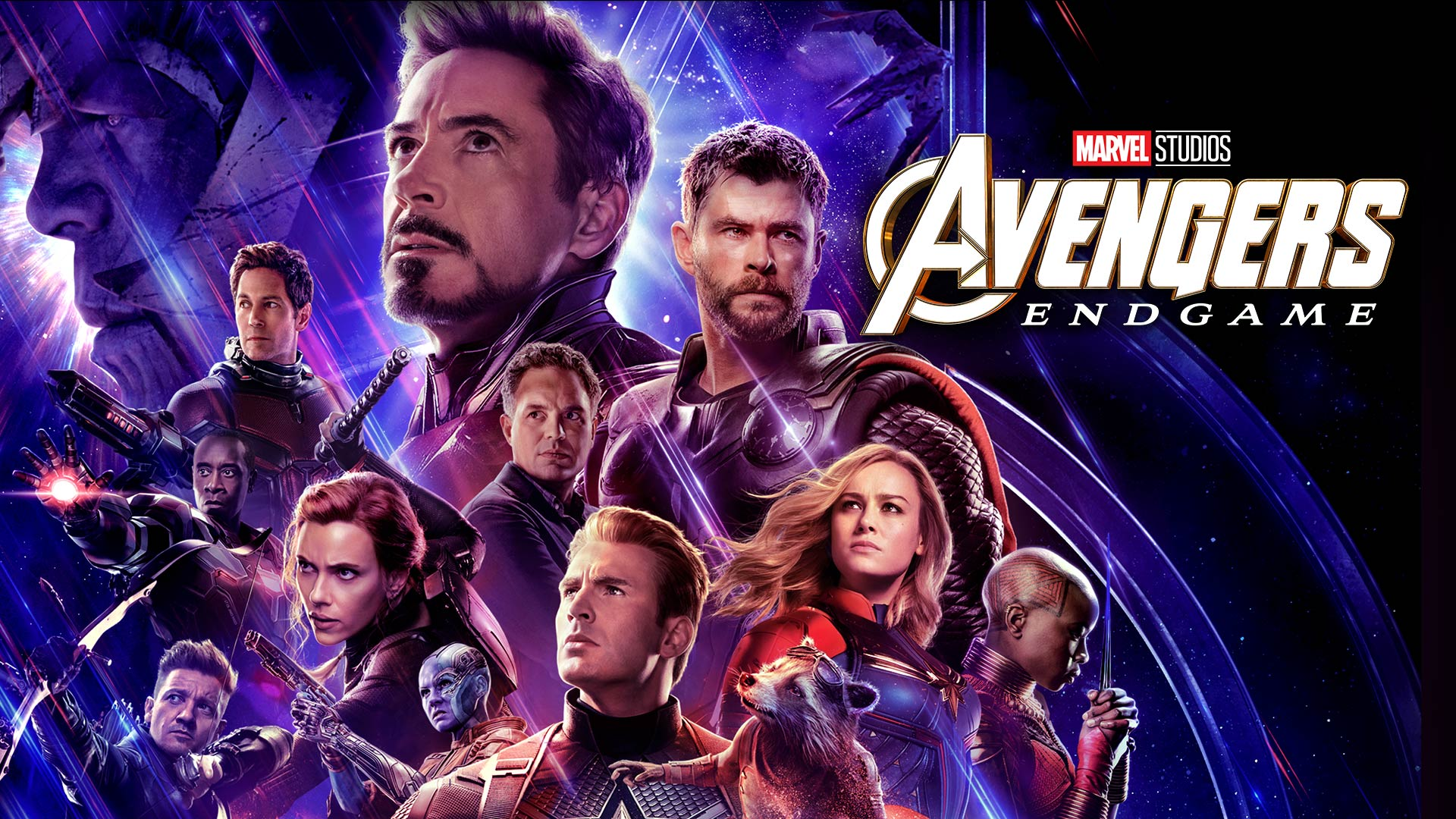 Watch Avengers Infinity War Prime Video