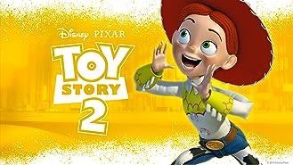 Toy Story 2 (4K UHD)