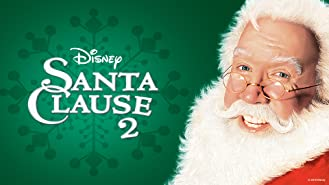 watch the santa clause movie free online
