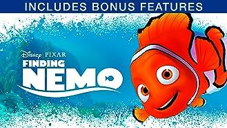 Finding Nemo (Plus Bonus Content)