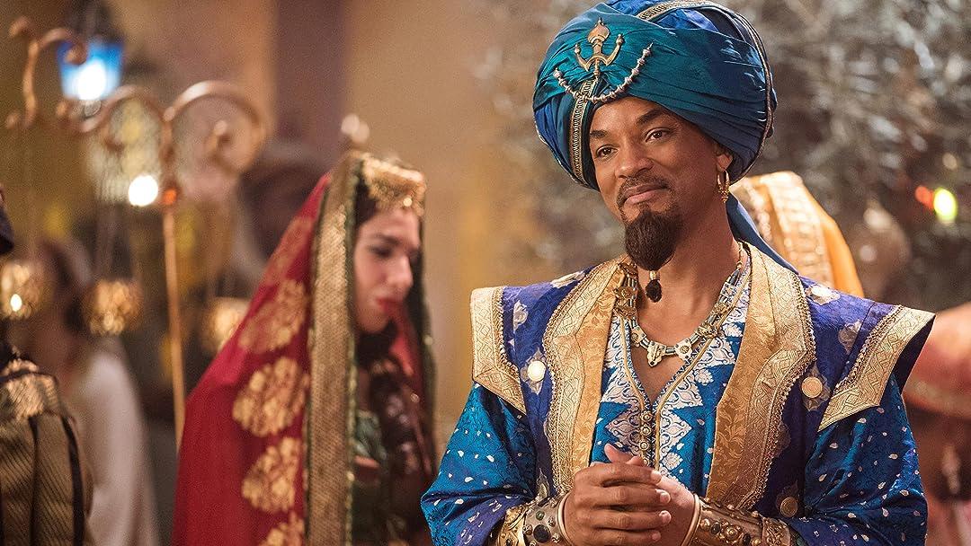 Watch Aladdin Prime Video