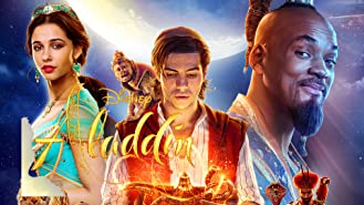 Aladdin (4K UHD)