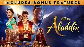 Aladdin (Plus Bonus Content)