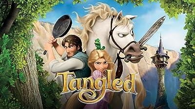 Tangled (4K UHD)