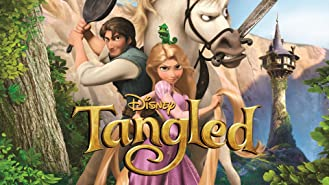 Tangled (Includes Bonus Features)