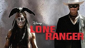 The Lone Ranger (Plus Bonus Content)