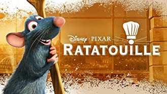 Ratatouille (4K UHD)