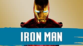 Marvel Studios' Iron Man (4K UHD)