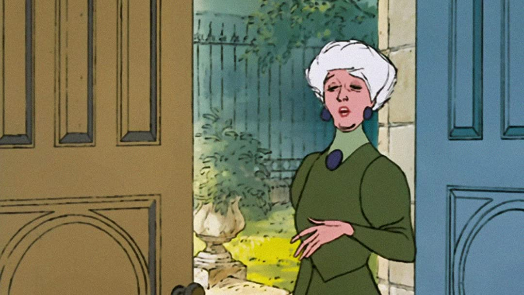 Watch The Aristocats Prime Video