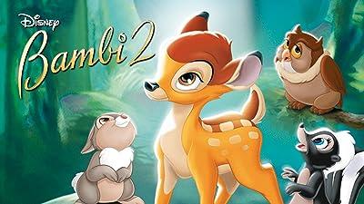 Bambi II (Theatrical Version)