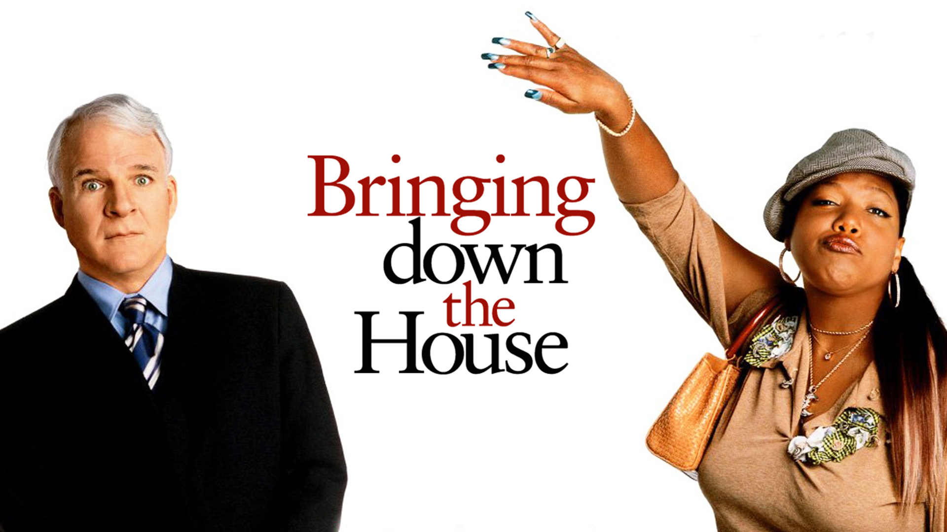 Bringing Down The House