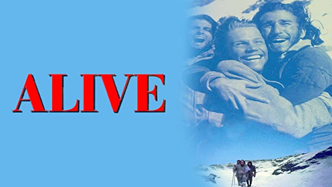 Watch Alive Prime Video