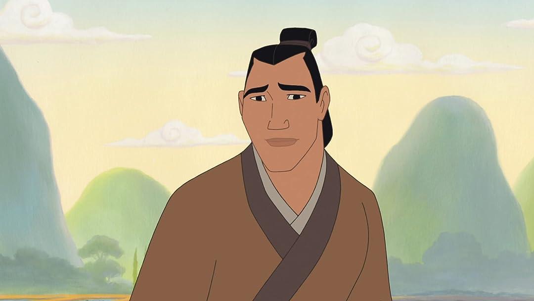 Watch Mulan Ii Prime Video