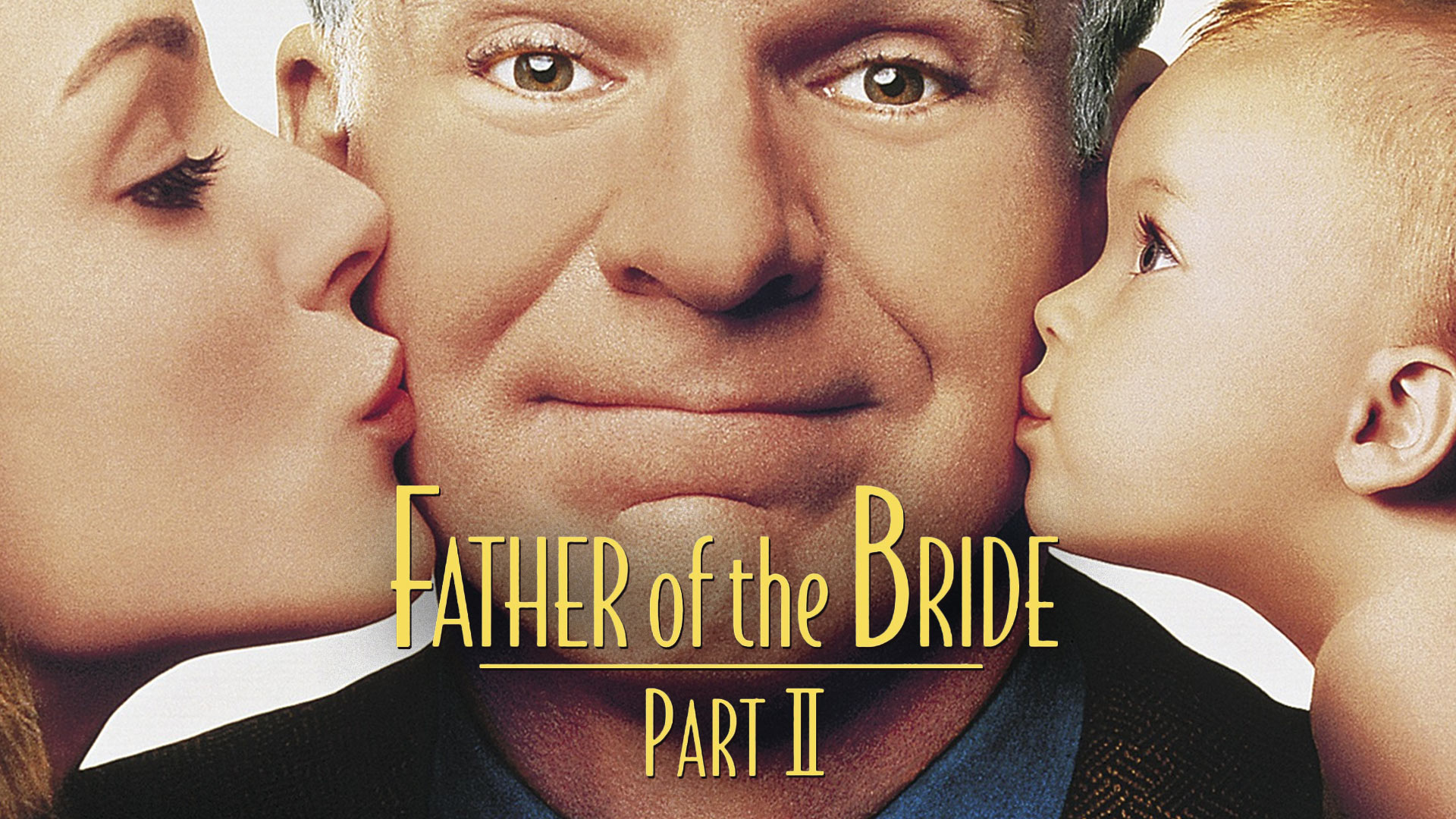 Father of the Bride Part II (Theatrical Version)