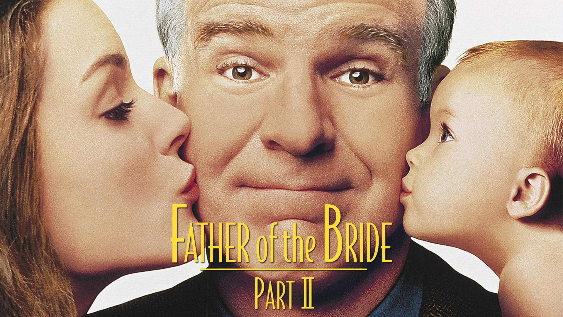 Father of the Bride Part II (Plus Bonus Features)