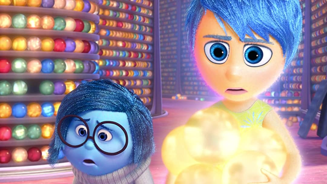 Watch Inside Out Theatrical Prime Video