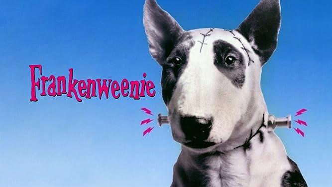 Watch Frankenweenie Prime Video