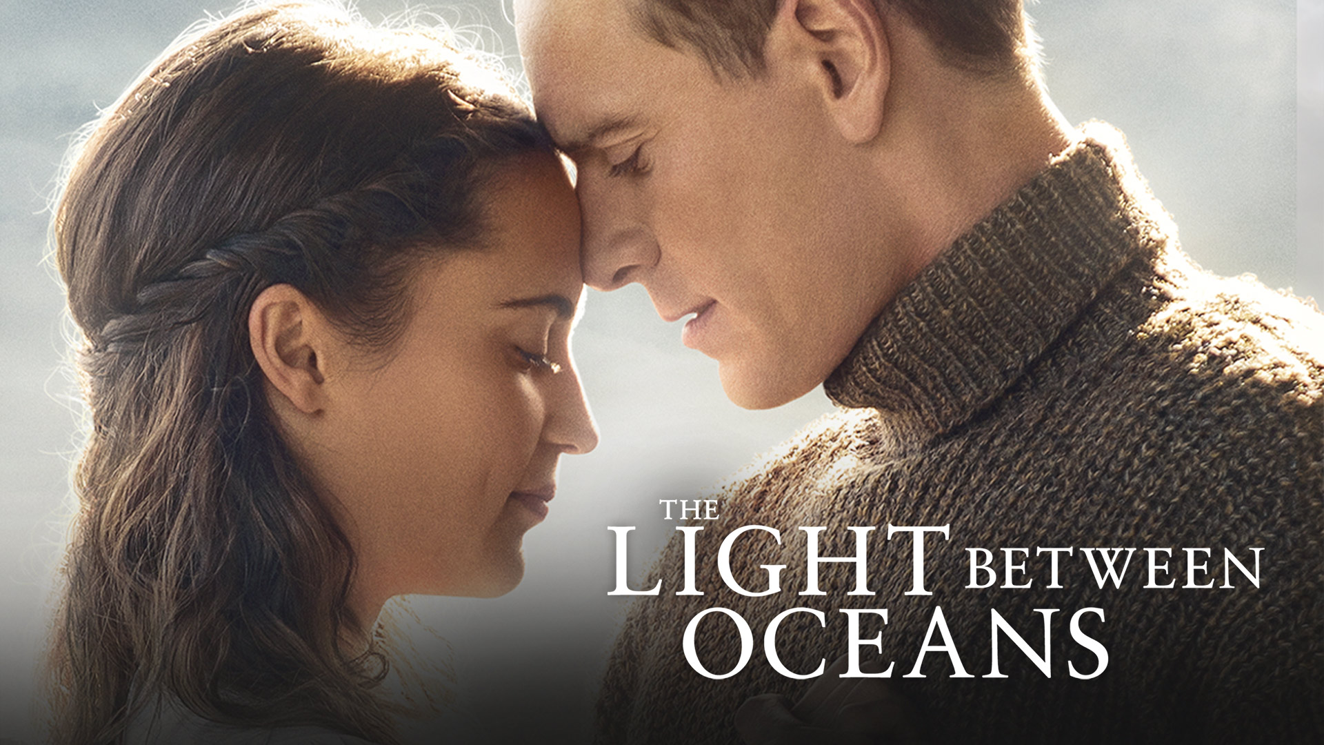 The Light Between Oceans (Theatrical Version)