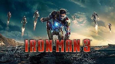 Iron Man 3 (Plus Bonus Content)