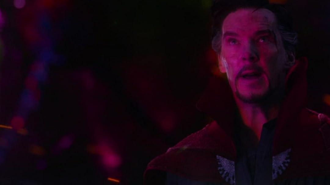 70142f33339 Amazon.com: Watch Doctor Strange (2016) (Theatrical) | Prime Video