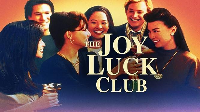 Watch The Joy Luck Club | Prime Video