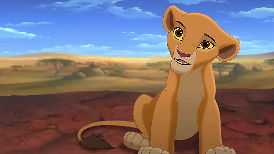 Watch The Lion King 2 Simba S Pride With Bonus Content Prime Video
