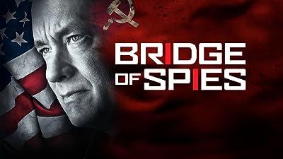 Bridge of Spies (Plus Bonus Features)