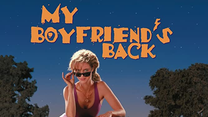my boyfriends back movie 1993 soundtrack