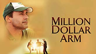 Million Dollar Arm (Plus Bonus Features)