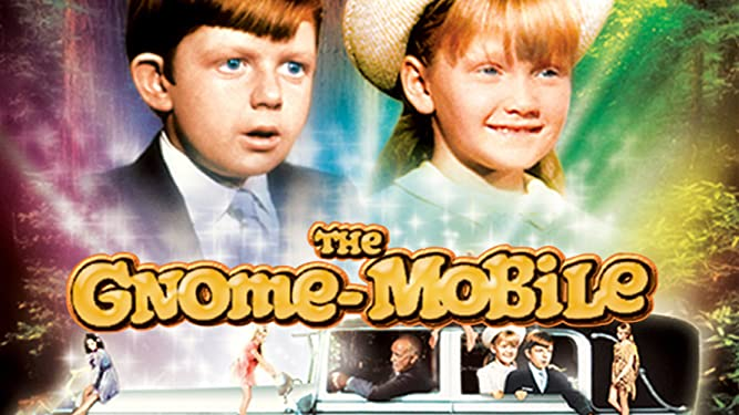 the gnome mobile full movie online free