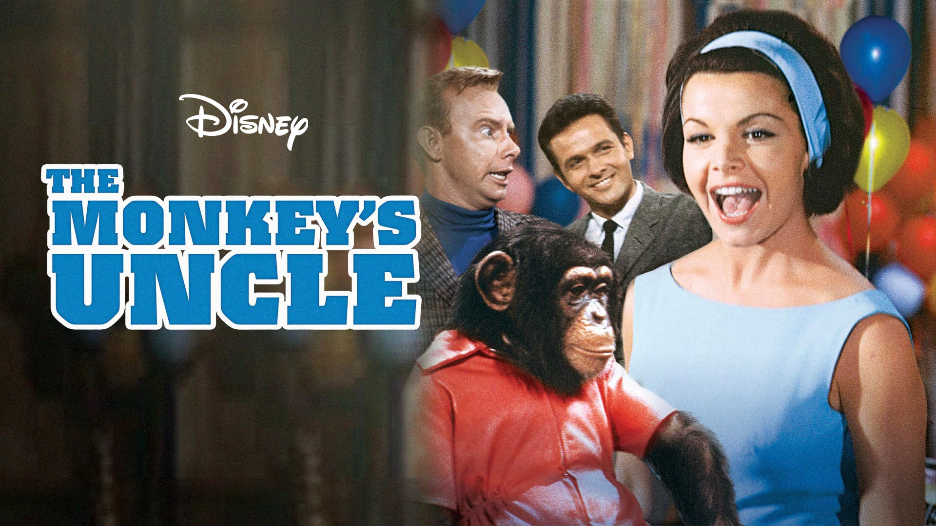 The Monkey's Uncle