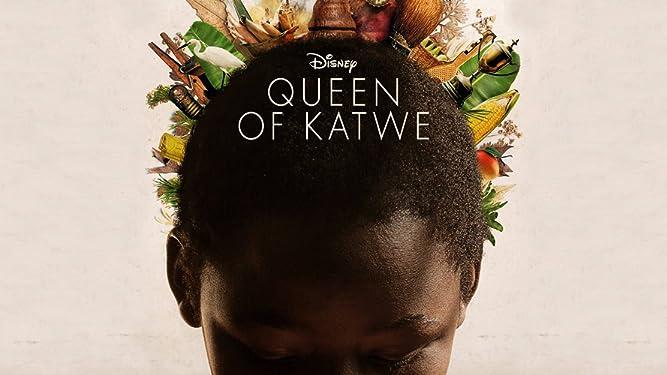 Queen of Katwe (Plus Bonus Features)