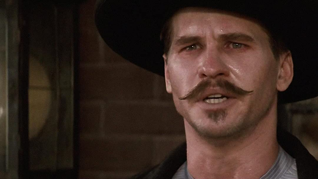 Watch Tombstone | Prime Video