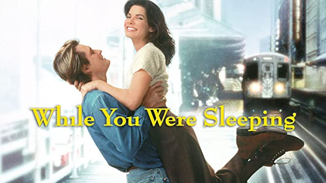 Watch While You Were Sleeping Prime Video