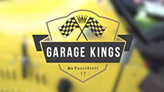 Garage Kings