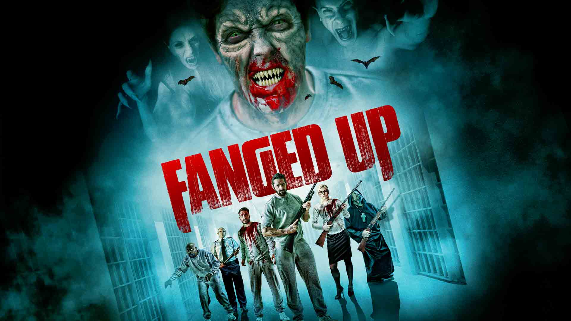 Fanged Up