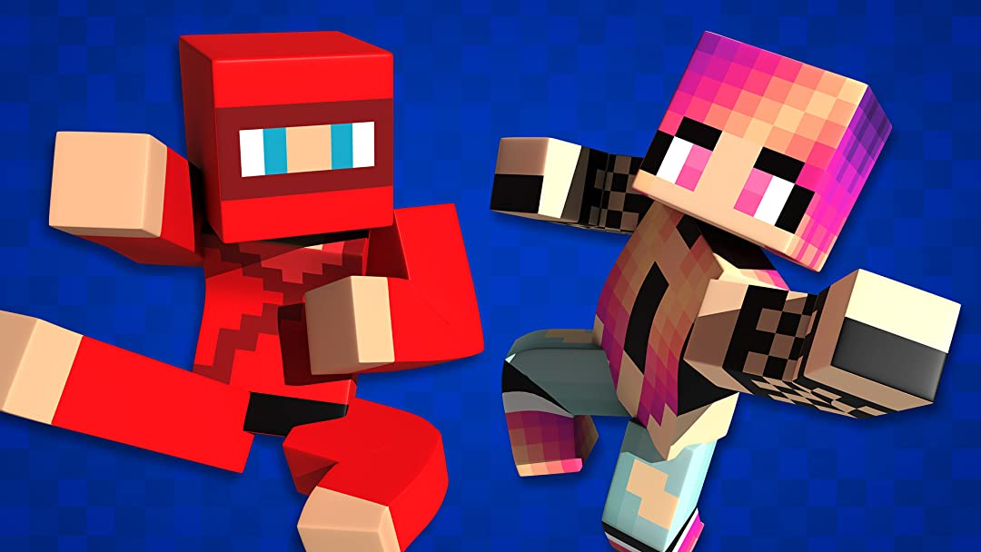 Watch Clip: Mine Block: Fantasy | Prime Video