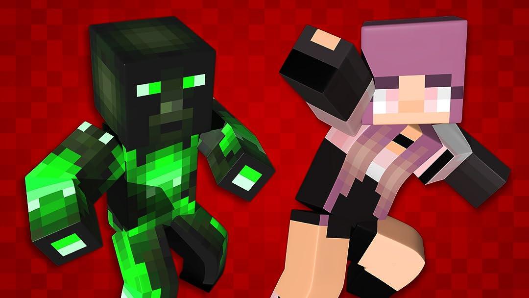 Watch Clip: Mine Block: Challenge | Prime Video