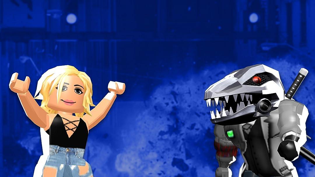 Watch Clip: GameHQ: Roblox | Prime Video