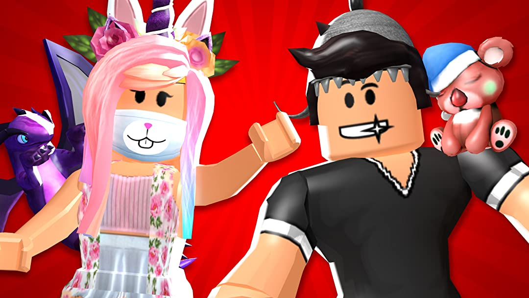 Snow Kid Roblox Watch Clip Let S Play Roblox Prime Video