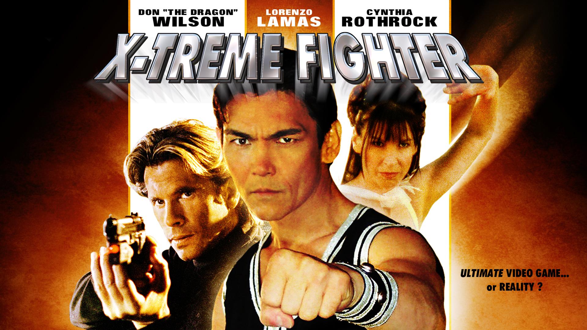 X-Treme Fighter