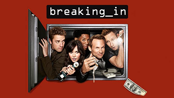 Breaking In (2011)