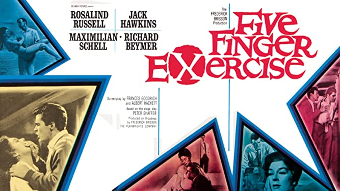 Five Finger Exercise