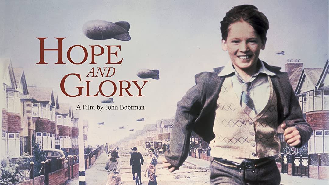 Image result for hope and glory movie