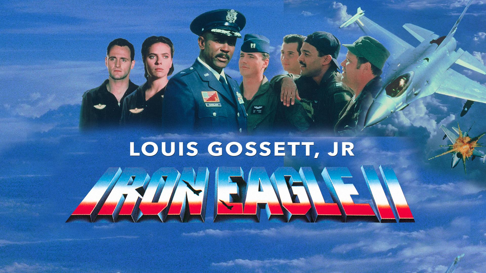 Iron Eagle II (1988) Action, Drama, Romance