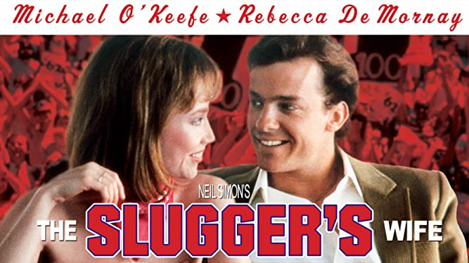 Slugger's Wife, The