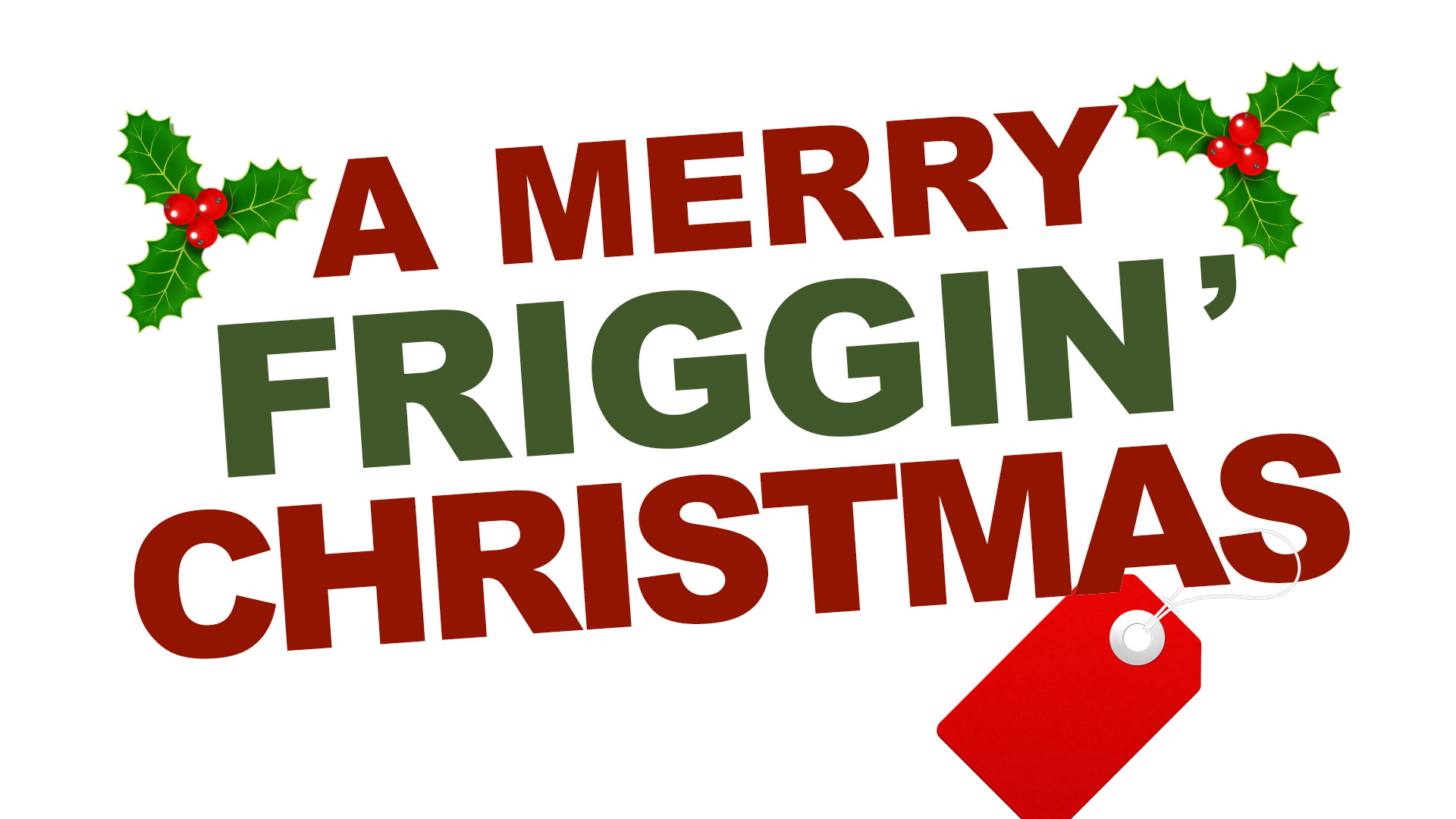 Watch A Merry Friggin Christmas Prime Video