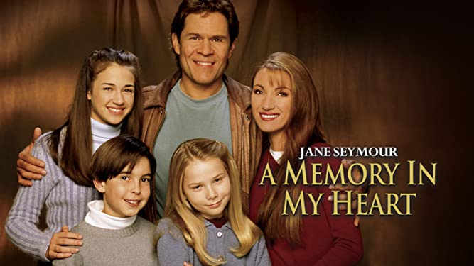Memory In My Heart, A