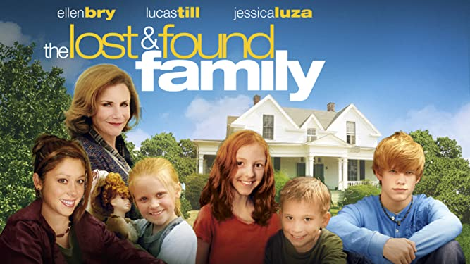 Lost And Found Family, The
