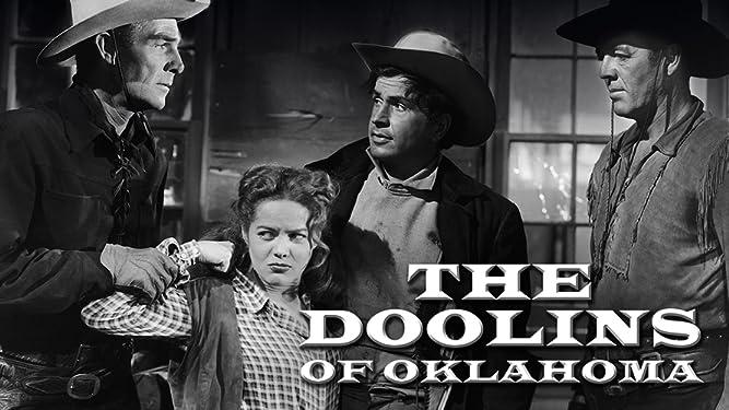 Doolins Of Oklahoma, The